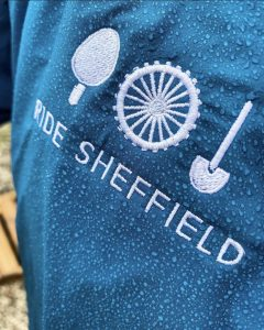 Ride Sheffield jacket