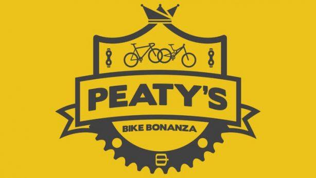 Peaty's Bike Bonanza 2019